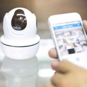 videosurveillance cambrai