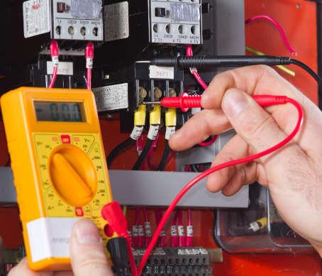 installation electrique cambrai