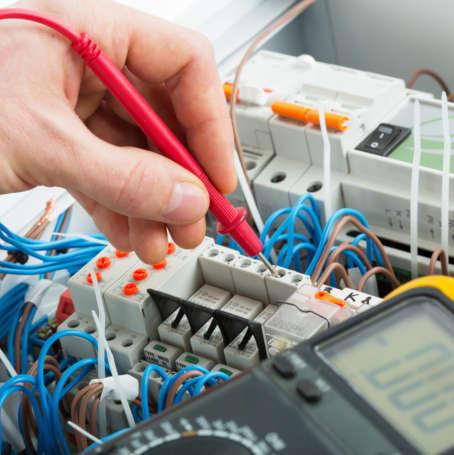 mise aux normes electriques cambrai